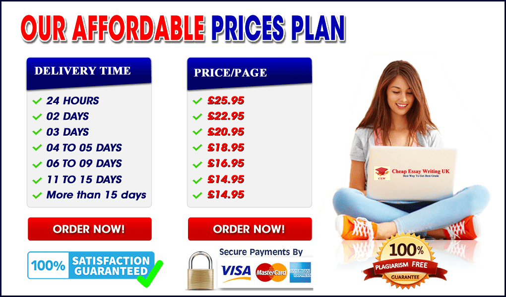 Our Affordable Price Plan
